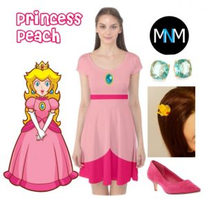 34be719694 princess peach Archives - Much Needed Merch